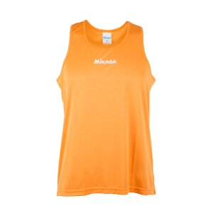 Mikasa Palmas Players Shirt Unisex Orange Fluo XXL