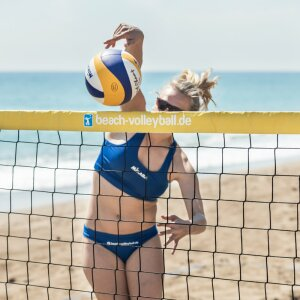Profi-Netz beach-volleyball.de