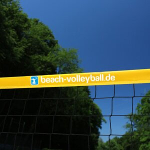 Beach Champ Anlage (reine Beach-Volleyball-Anlage, flexibel)