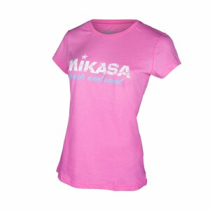 Mikasa SAHAR T-Shirt Women Light Navy S
