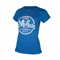 Mikasa SAHAR T-Shirt Women Light Navy L