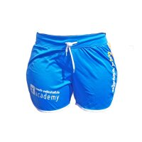 Mikasa Short Woman Ortensia - Orange Fluo L