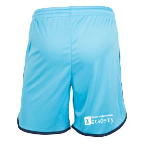 Mikasa Sabbhia Short Women Ortensia - Orange Fluo L
