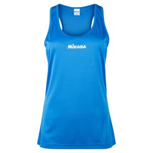 Mikasa Miwal Player Shirt Women Navy L